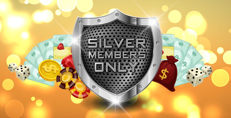 Silver Member Only Tournament