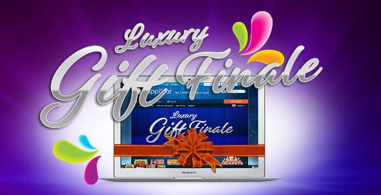 Luxury Gift Finale
