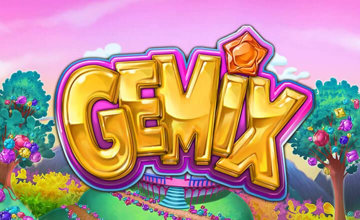 Gemix Slot Happistar Info