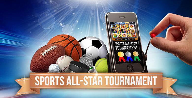 Sports All-Star Tournament