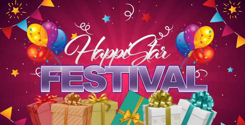 HappiStar Festival