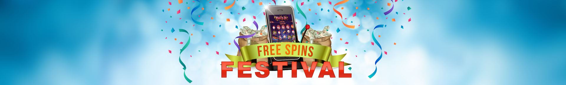 Free Spins Festival