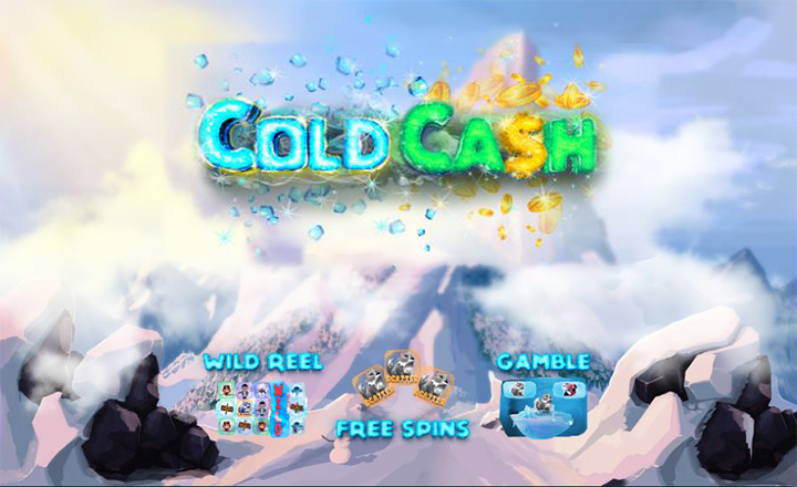 Cold Cash Slot