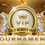 Gold Member Only Tournament June