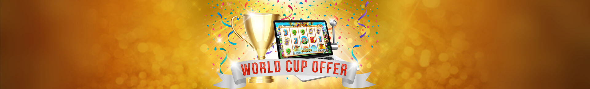 World Cup Offer