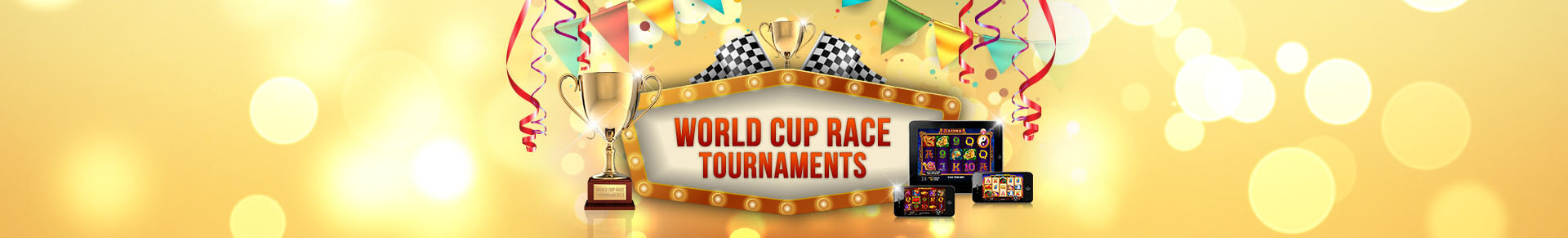 World Cup Race Tournaments