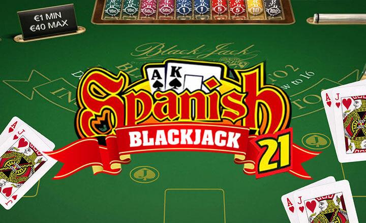 Spanish 21 Blackjack